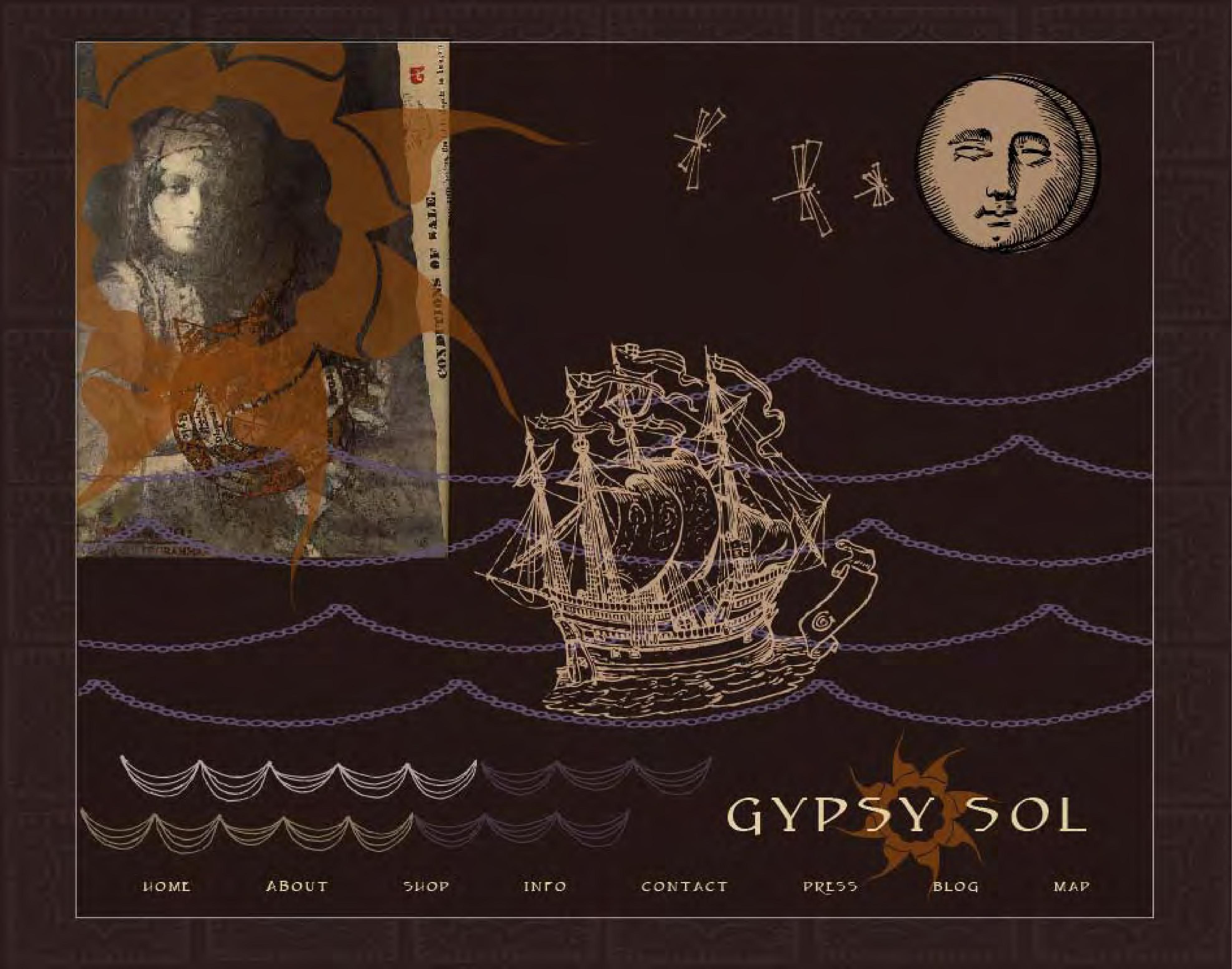 Gypsy Sol