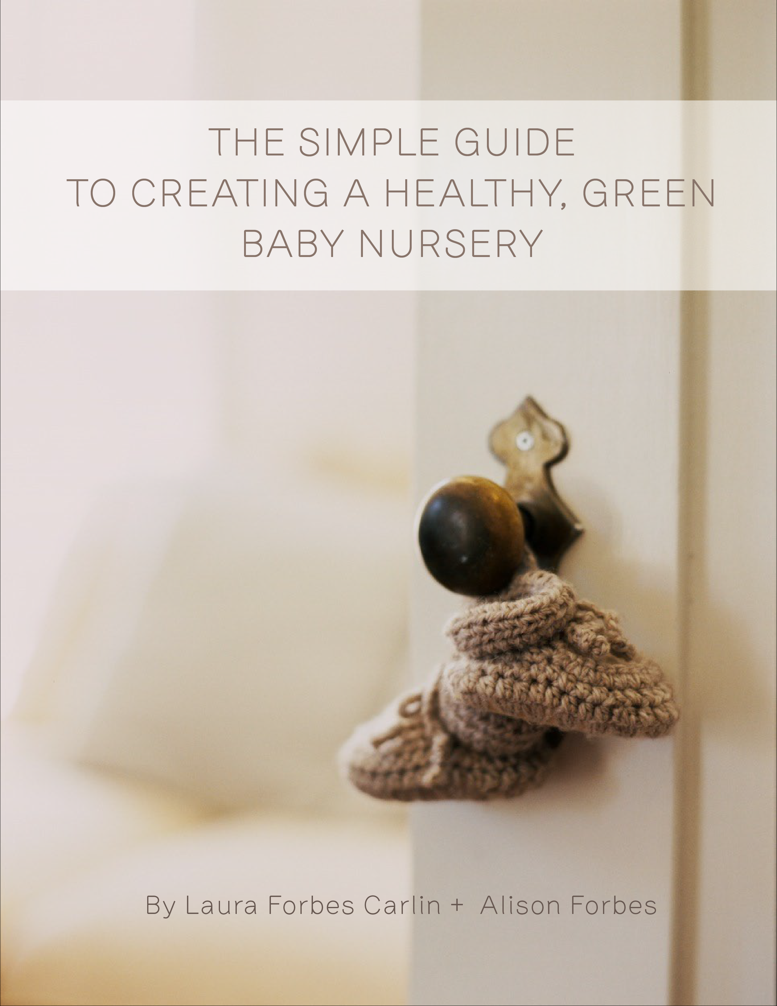 The Nursery Guide