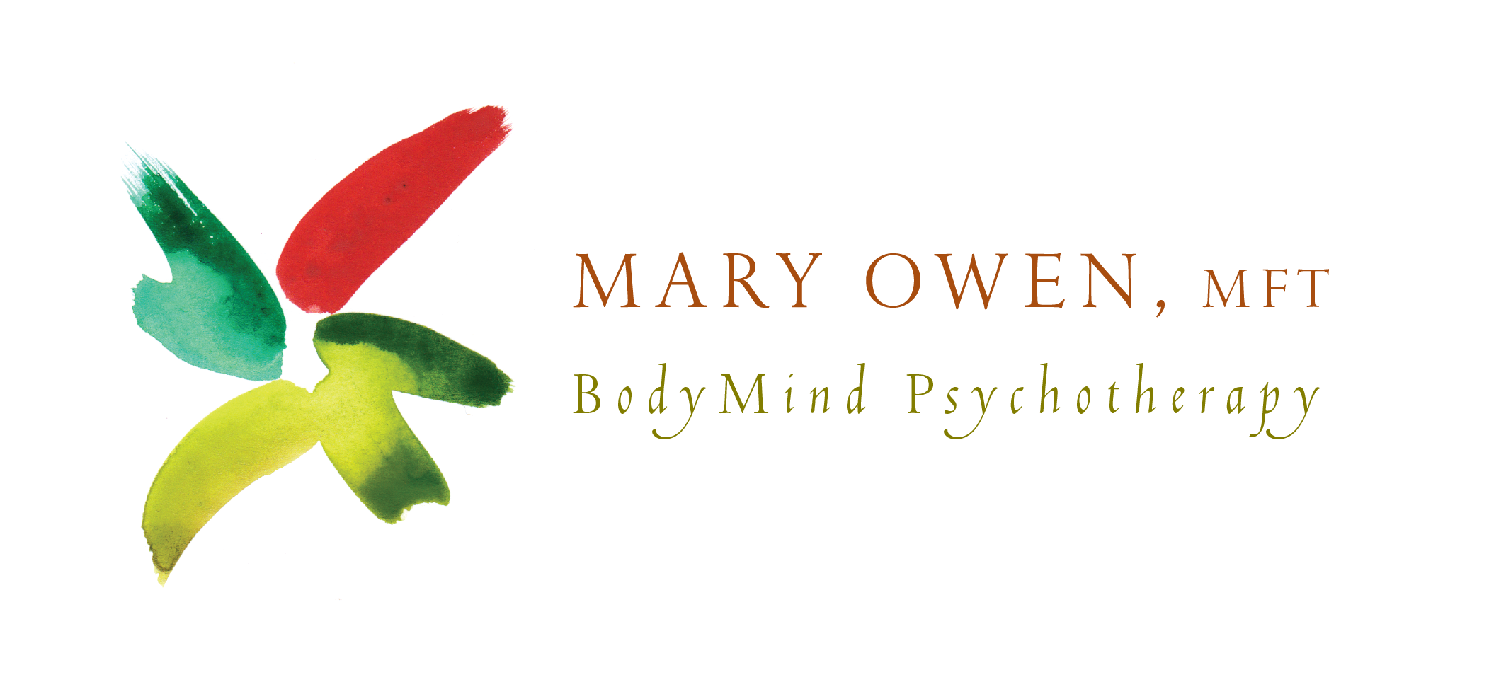 Mary Owen Logo