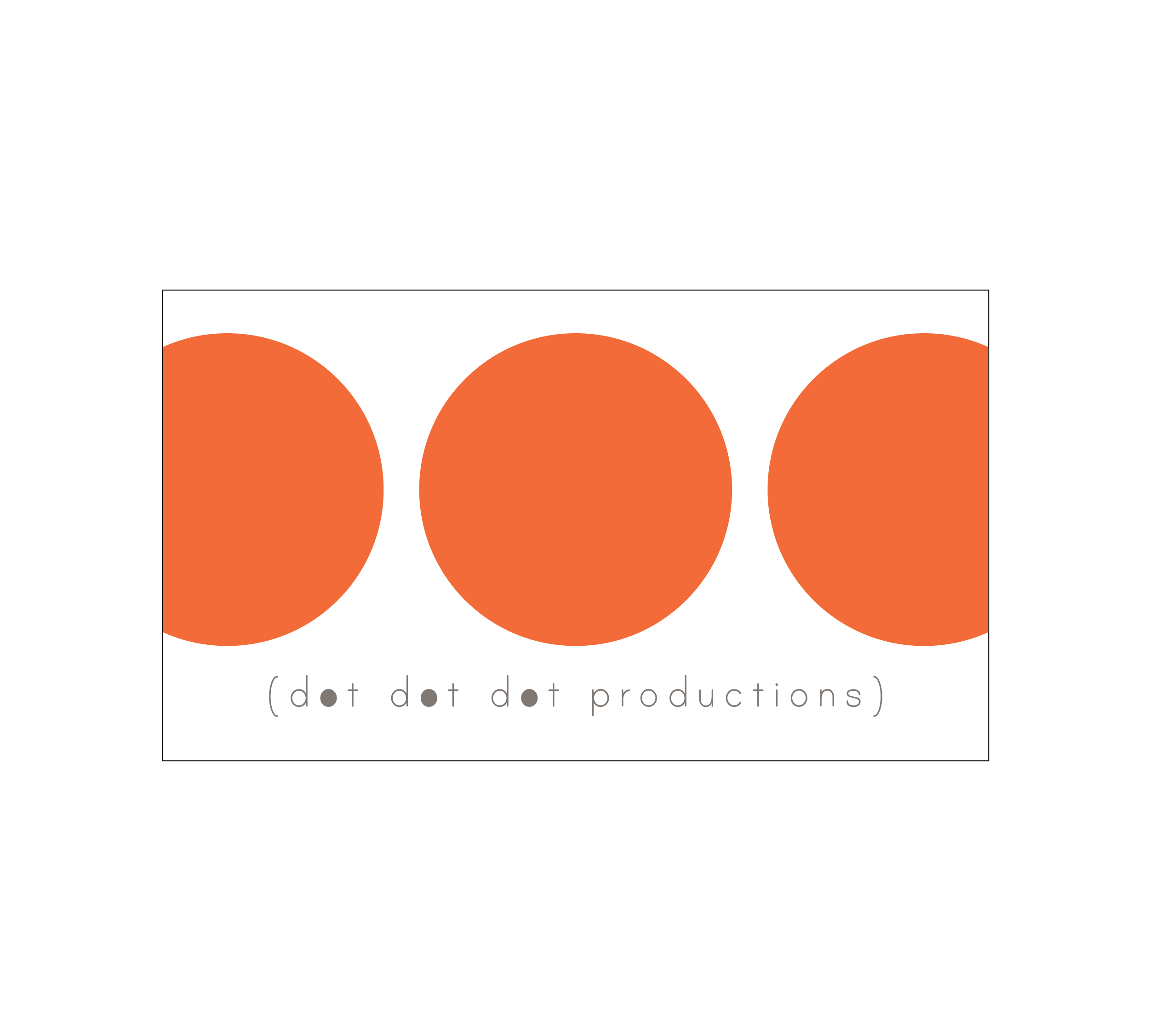 Dot Dot Dot Productions